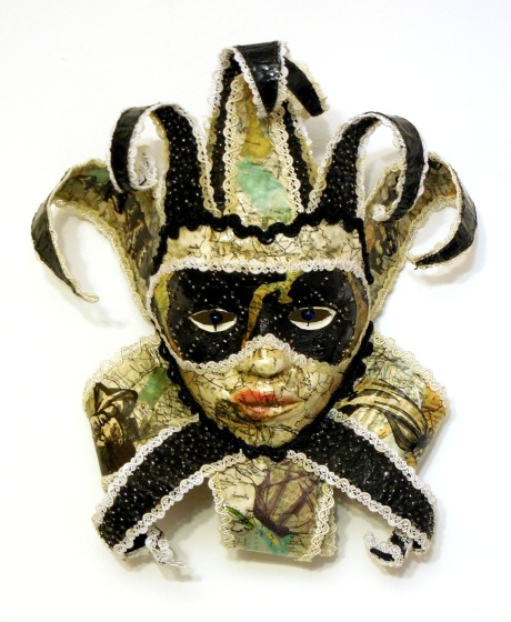 jester mask 1